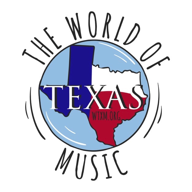 The World Of Texas Music Podcast